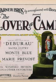 The Lover of Camille Poster
