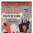 Ed Wynn in Follow the Leader (1930)