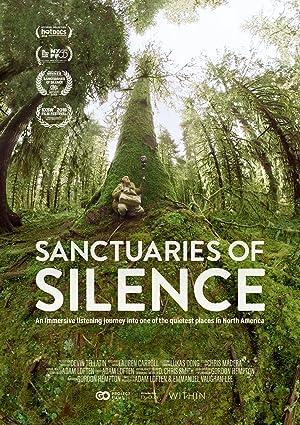 Sanctuaries of Silence
