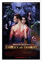 Maggie Shayne's Embrace the Twilight