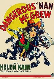 Dangerous Nan McGrew Poster