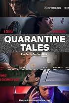 Quarantine Tales