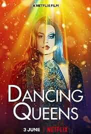 Dancing Queens (2021) HDRip English Movie Watch Online Free
