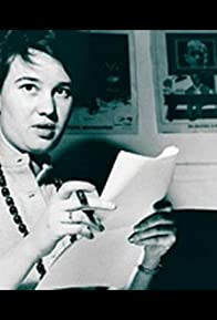 Primary photo for Ulrike Marie Meinhof