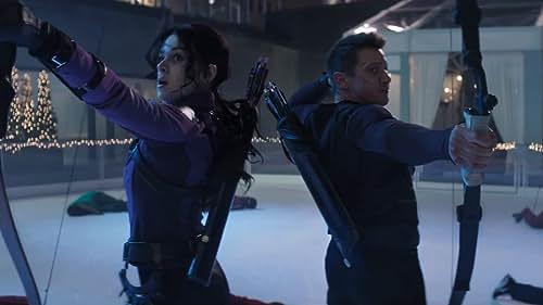 """""""Hawkeye"""""""