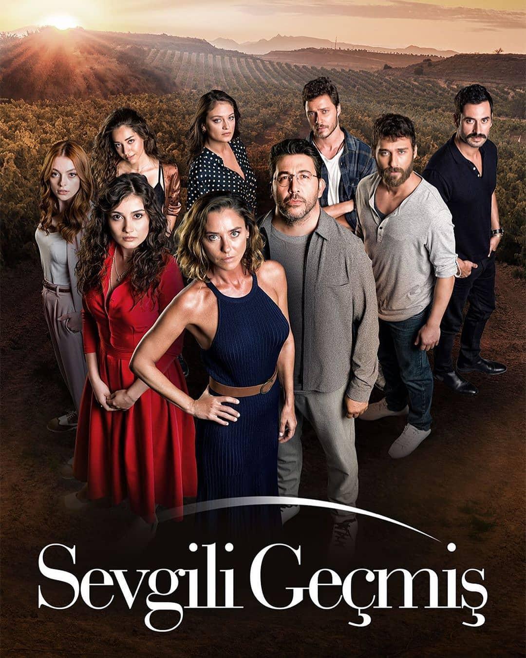 Sevgili Geçmis (TV Series 2019) - IMDb