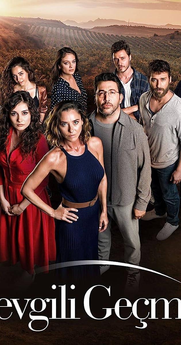Download Sevgili Geçmis or watch streaming online complete episodes of  Season1 in HD 720p 1080p using torrent