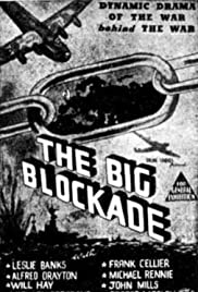 The Big Blockade Poster