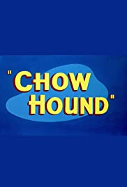 Chow Hound Poster