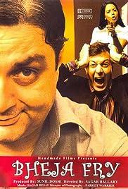 Bheja Fry Poster