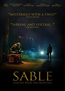 Sable by Keven Undergaro