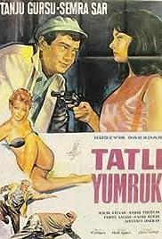 Tatli yumruk Poster