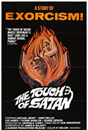 The Touch of Satan (1971) Poster - Movie Forum, Cast, Reviews