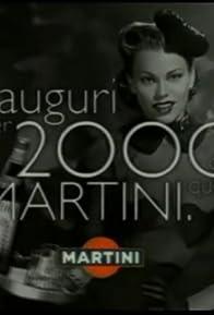 Primary photo for Martini: Auguri per 2000 di questi Martini