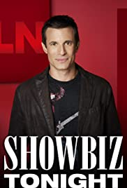 Showbiz Tonight Poster