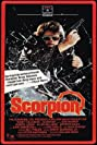 Scorpion (1986) Poster