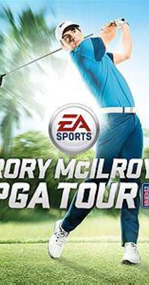 Rory Mcilroy Pga Tour Video Game 2015 Imdb