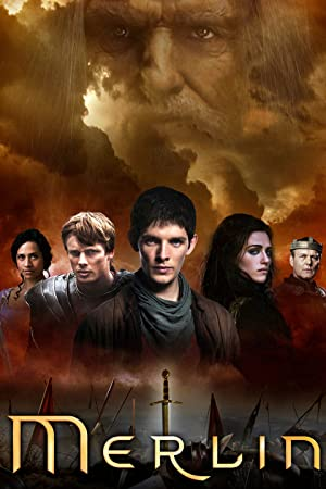 Merlin Season 1-5 Complete BluRay 720p - Pahe in