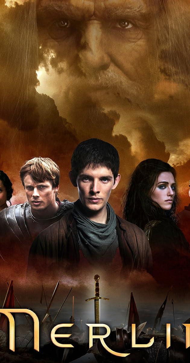 e7ccff7d204f Merlin (TV Series 2008–2012) - IMDb
