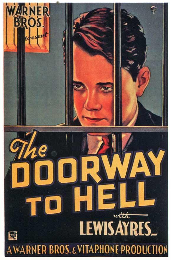 The Doorway to Hell (1930) - IMDb