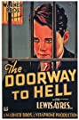 The Doorway to Hell (1930) Poster