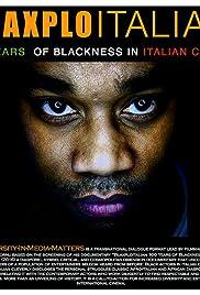 Blaxploitalian Poster