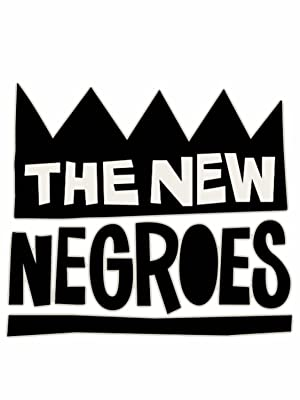 The New Negroes Season 1 Episode 4