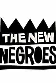 The New Negroes Poster