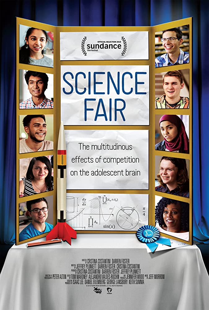 Science Fair (2018)