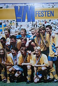 Primary photo for Fotbolls-VM krönikan 1994