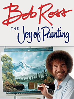 Where to stream The Joy of Painting