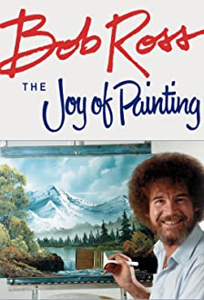 The Joy of Painting