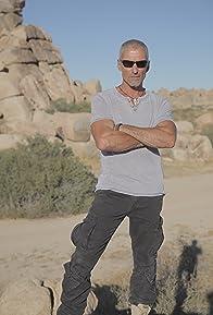 Primary photo for The Mojave Sandman