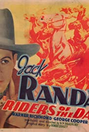 Riders of the Dawn Poster