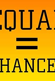 Equal Chances Poster