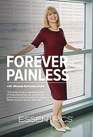 Forever Painless with Miranda Esmonde-White Poster