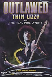 Thin Lizzy: Outlawed - The Real Phil Lynott (2006) Poster - Movie Forum, Cast, Reviews