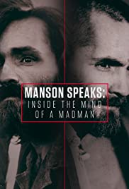 Manson Speaks: Inside the Mind of a Madman (2017) 720p