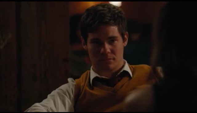Adam Devine in When We First Met (2018)
