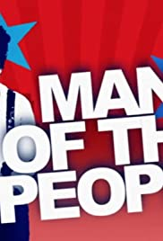 Man of the People Poster