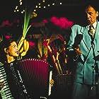 Bruno Ganz and Licia Maglietta in Pane e tulipani (2000)