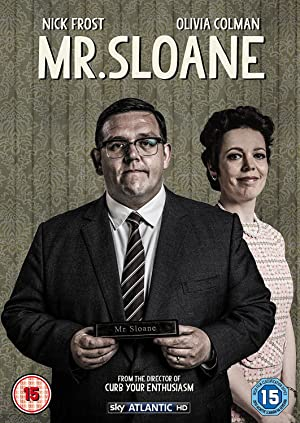 Where to stream Mr. Sloane