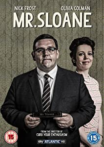 The movies downloads legal Happy New Year, Mr. Sloane: Part 2 [FullHD]