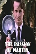 The Passion of Martin (1991) Poster