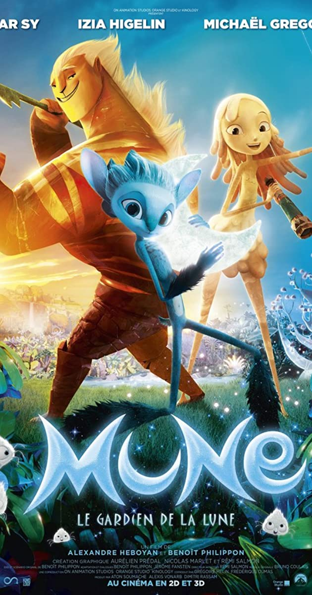 Mune Guardian Of The Moon 2014 Imdb
