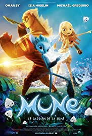 Watch Movie Mune: Guardian of the Moon (Mune, le gardien de la lune) (2014)