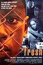 Fresh (1994) Poster