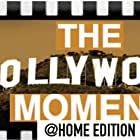 Ken Ehrlich and Bj Korros in The Hollywood Moment at Home Edition 2020- (2020)