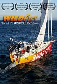 Wild Eyes: The Abby Sunderland Story Poster