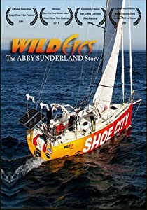 MKV movie downloads Wild Eyes: The Abby Sunderland Story [720x320]